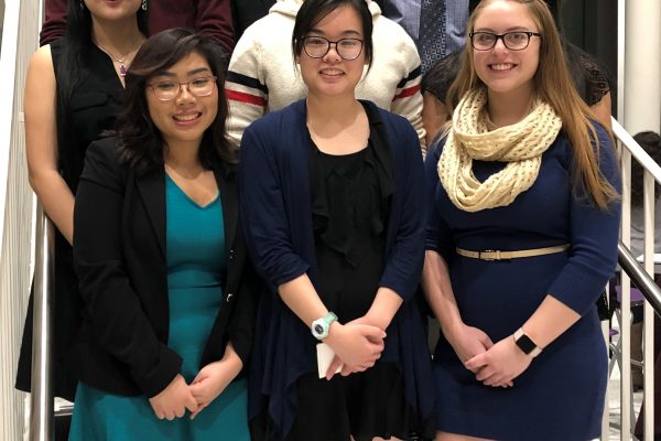 Academic Decathlon Team to Compete at State