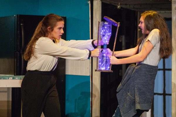 Hoover High School Presents 'Freaky Friday' May 2-4