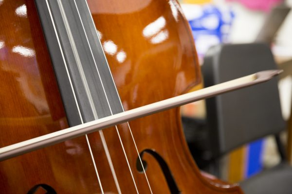 Clingan, Jackson Selected for All-State Music Festival