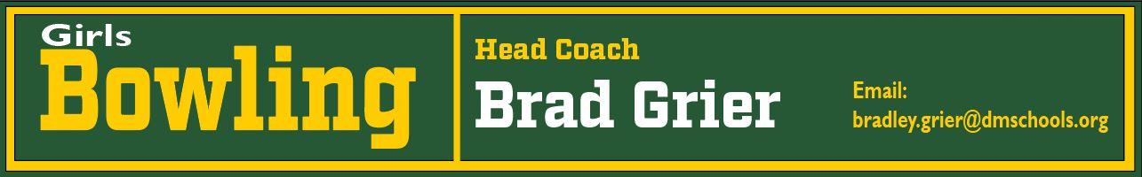 G Bowling Coach Info